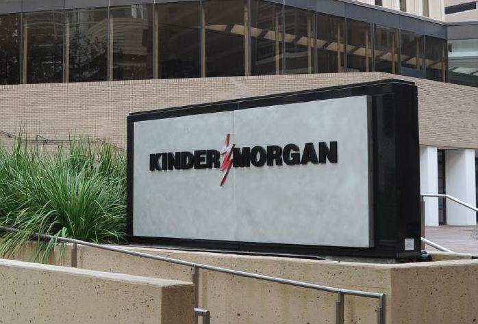 Tariffs Could Add $80 Million Cost to Kinder Morgan GCX