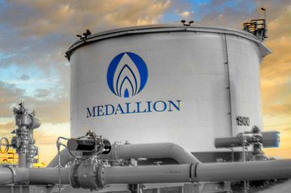 Medallion Pipeline Launches Binding Open Season   Pipeline