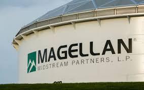 Magellan Cancels Plan for Short-Haul Oil Pipeline in West
