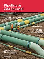 Magazine | Pipeline & Gas Journal